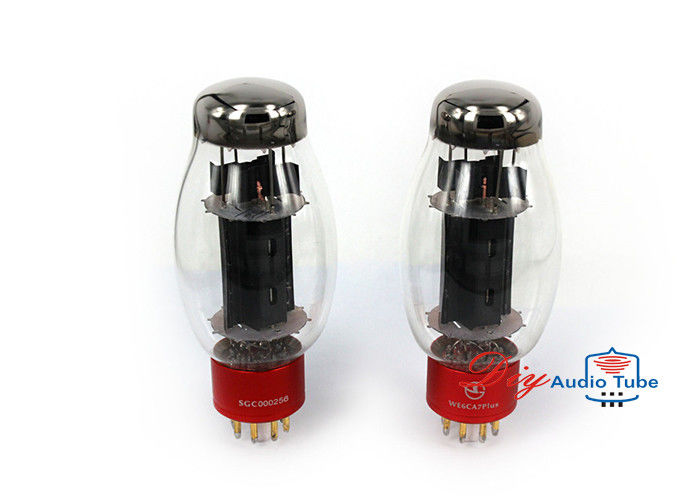 New Version shuguang WE6CA7 PLUS for 6CA7 Vacuum tube AMP Stereo Vacuum Tubes